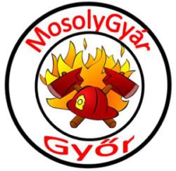 MosolyGyár - Győr