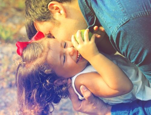 Csepregi Csilla: Pompi születéséről és tűzvédelemről gyerekkorban