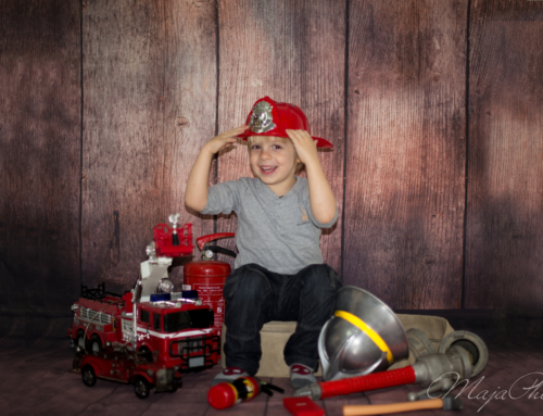 Egy éves a tűzoltó válaszol rovatunk!